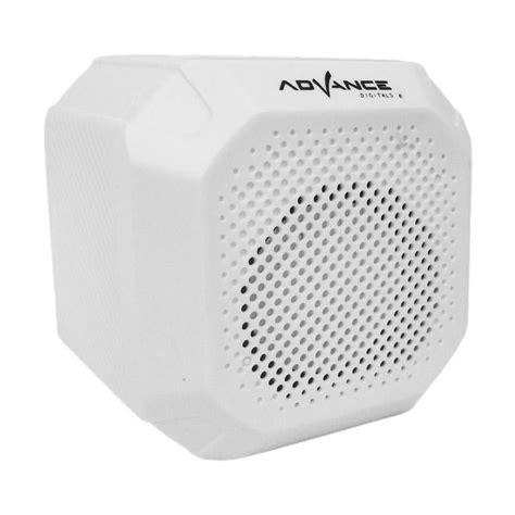 Portable Speaker Bluetooth Advance jual advance es010n portable mini bluetooth speaker