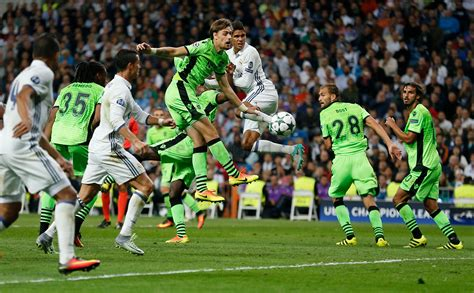 imagenes real madrid sporting real madrid sporting de portugal fotos real madrid cf
