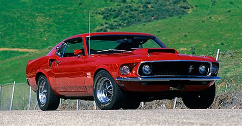 American Muscle Gift Card - 7 best muscle cars of all time mustang boss mustangs and boss