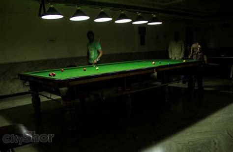 5 best pool table places in pune