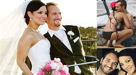 biography of nick vujicic wife the incredible love story of nick vujicic and his wife i