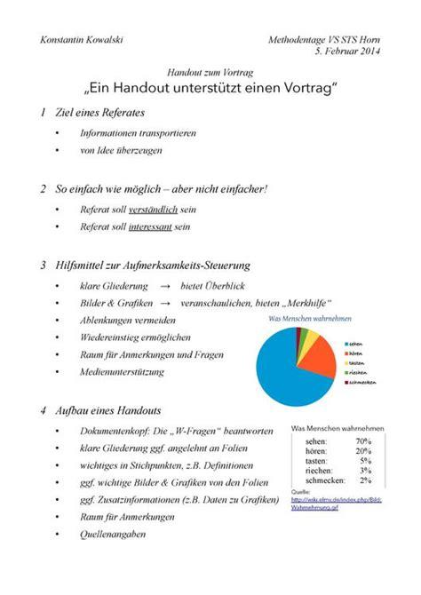 Muster Out Datei Handout Handout Pdf Zum Wiki