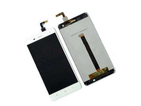 Lcd Mi4 repuesto pantalla tactil lcd display para xiaomi mi4 blanca