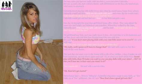 Man Becomes Sissy Girl Captions | man becomes sissy girl captions 1000 images about caught