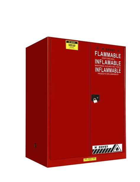 Flammable Liquid Storage Cabinet Specification Price Image