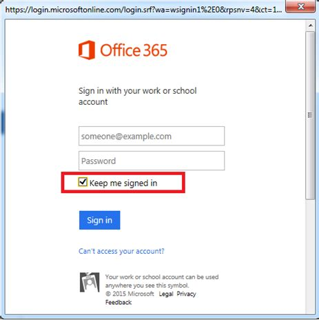 Office 365 Sign On by Troubleshooting Sharepoint And Office 365 Integration With