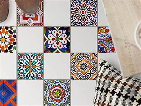 portugiesische fliesen kaufen fussboden fliesen dekorativ deko fliesenaufkleber