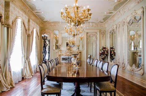 versailles dining room versailles of vaughan up for sale for 17 8 million
