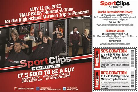 haircut coupons rancho cucamonga sports clips coupons 2013 2015 best auto reviews