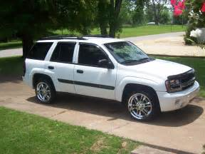 2003 chevrolet trailblazer overview cargurus