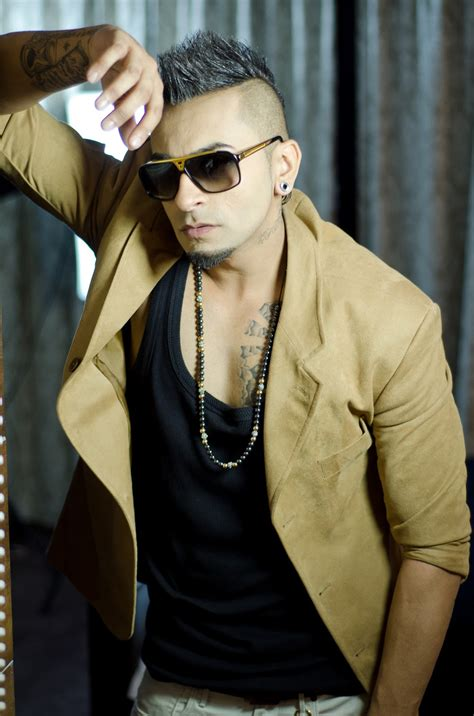 top punjabi hairstyles for men uk punjabi singer kamal raja mohawk hairstyle 2013 cool