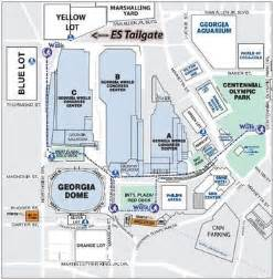 dome parking map dome parking yellow lot