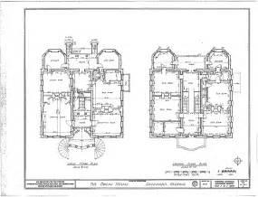 regency life savannah style jane austen in vermont historic house floor plans house plans amp home designs
