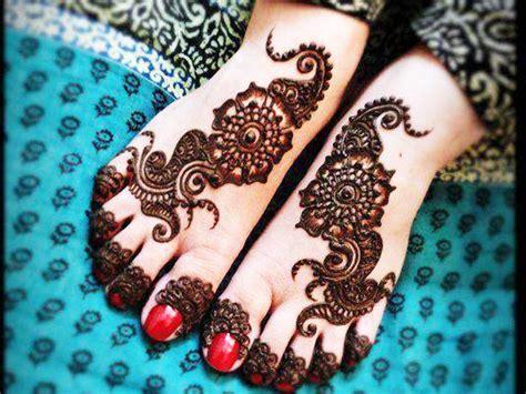 henna design leg simple easy bridal mehendi designs for hands and legs dulhan