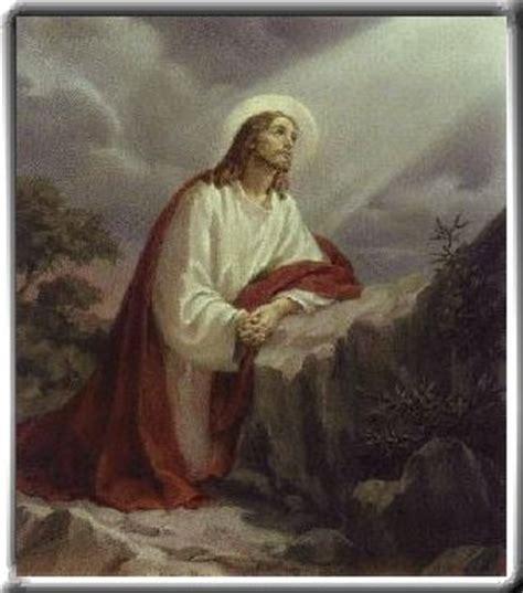 imagenes de jesus orando en el monte los olivos st luke 5 1 39 the life of jesus