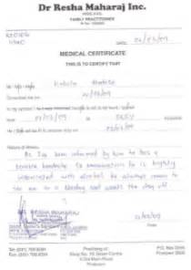 the right way to use a doctor s excuse note get a fake