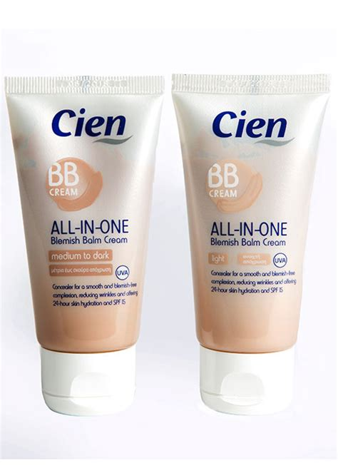 cien products lidl launches a new makeup and haircare beauty range