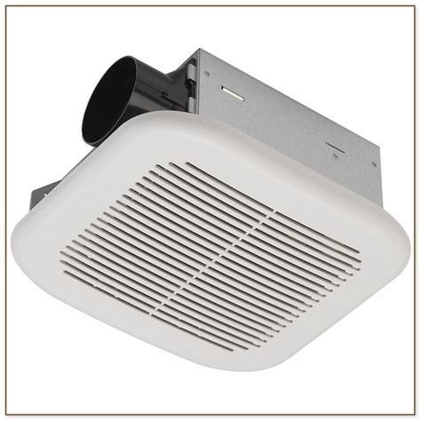 bathroom exhaust fan quiet broan bathroom fan parts