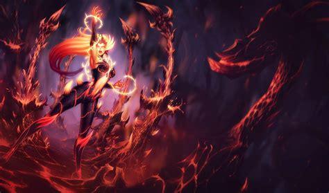 league of legends wildfire zyra zyra league of legends wallpaper zyra desktop wallpaper