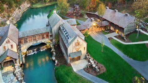 big cedar lodge map venues promotions city guides