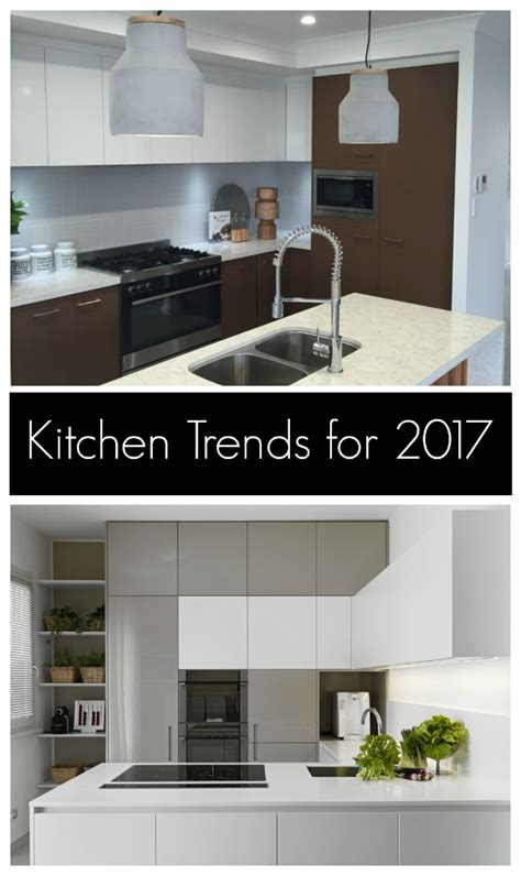 2017 kitchen trends kitchen trends for 2017 the plumbette