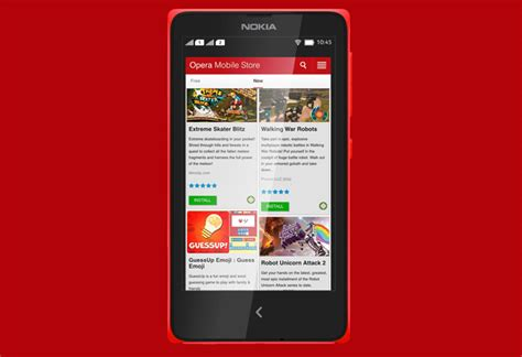 themes opera mobile store το opera mobile store προεπιλεγμένο στα nokia feature phones