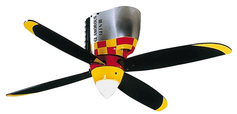 airplane ceiling fan p 51 mustang airplane ceiling fan
