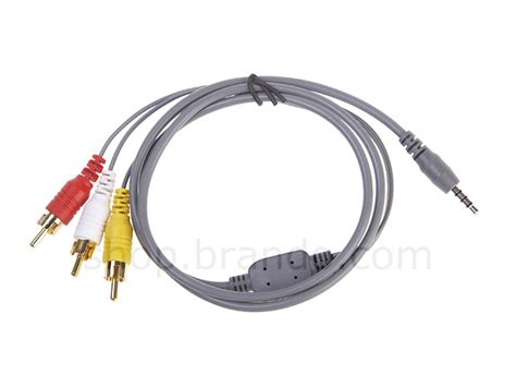 Tv Out Cable tv out cable ca 75u