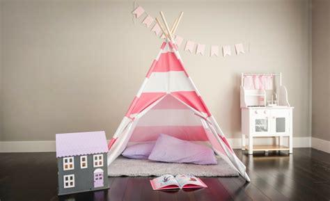 tipi chambre tipi indien pour d 233 co de chambre d enfant