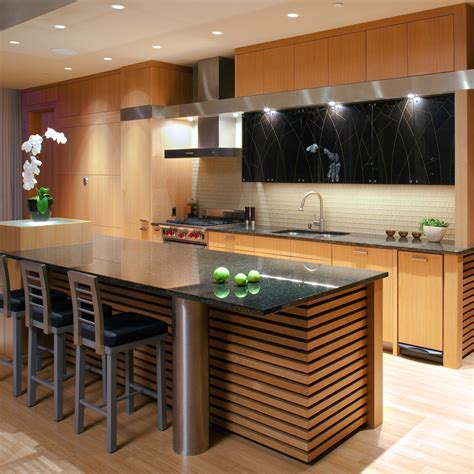 inspired kitchen design asian contemporary kitchen cabinets 855 house decor tips