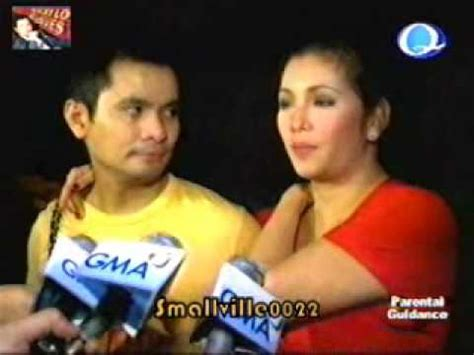 Wedding Anniversary Songs Opm by Ogie Alcasid And Regine Velasquez On Abc5 S Shall We
