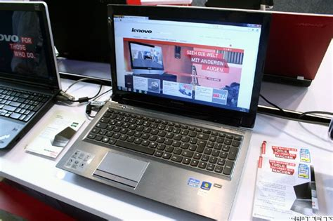 Laptop Lenovo V Series lenovo announces 2011 ideapad y z s v series lenovo g b series laptoping windows laptop