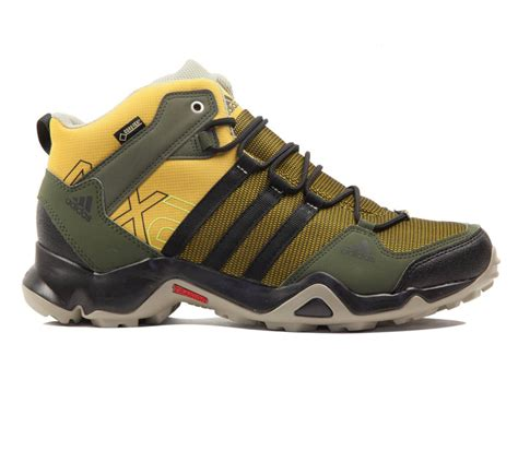 Sepatu Sport Adidas Ax 2 Adiprene adidas ax2 mid gtx s trekkingsschuh brown gold buy it at the keller sports shop