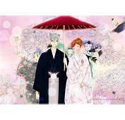 Boda TomoexNanami Kamisama Hajimemashita 148 By GladosSama On