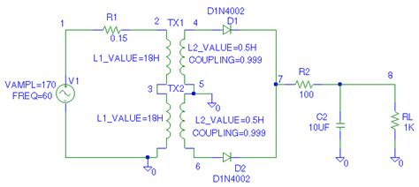 ideal diode spice model ideal diode model pspice 28 images 2sk4017 mosfet switching simulation using pspice doovi