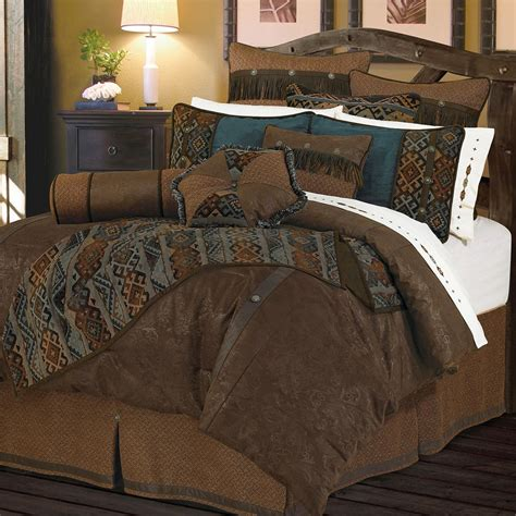 pictures of bedding del rio western bedding collection cabin place
