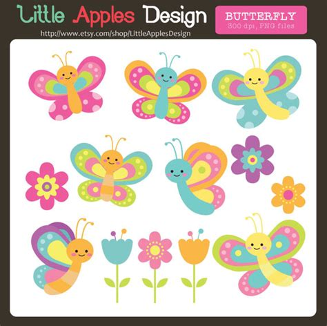 fiore clipart clipart schmetterling butterfly clipart flower cliparts