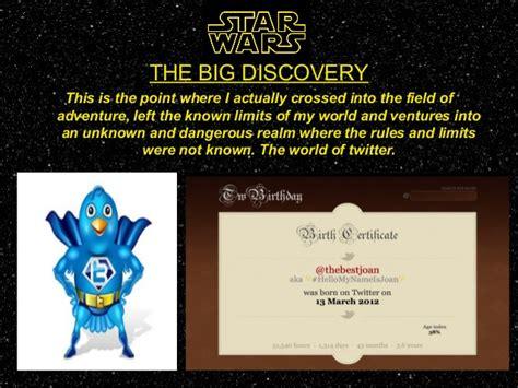 journey to star wars 1484780787 my twitter journey star wars thebestjoan