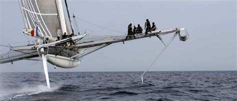 fastest boat in the world world s fastest boat attempts trans pacific voyage