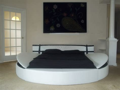 round queen bed storage bed modern queen size round bed retail price
