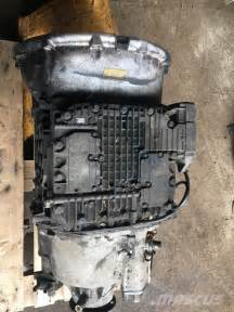 Transmission Volvo Used Volvo Ishift Fh12 Transmission For Sale Mascus Usa