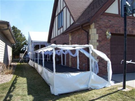 backyards to rent for weddings wedding tent rental backyard wedding reception lincoln ne backyard tent wedding reception