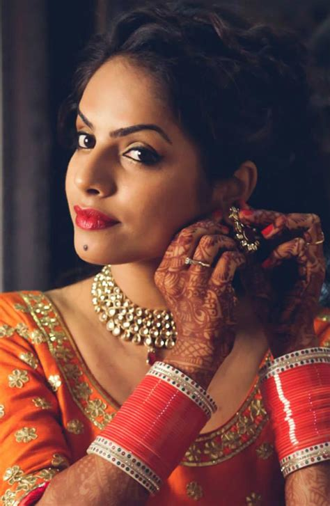 makeup for indian wedding function 4k wallpapers