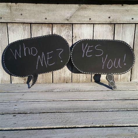 diy chalkboard speech diy chalkboard speech bubbles my repurposed