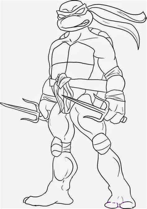 coloring page of ninja craftoholic teenage mutant ninja turtles coloring pages