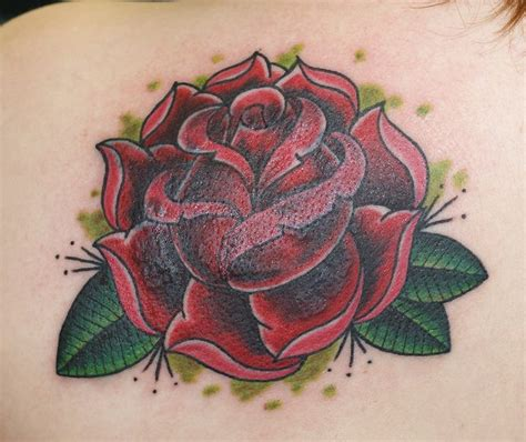 new school rose tattoo design 55 best images about flowers on pinterest black and grey