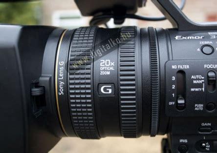 Kamera Sony Nx5 sony hxr nx5 professzion 225 lis mem 243 riak 225 rty 225 s videokamera