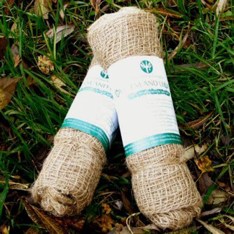 composting oak leaves jute hessian leaf sacks compost leaves leaf mould broadoak