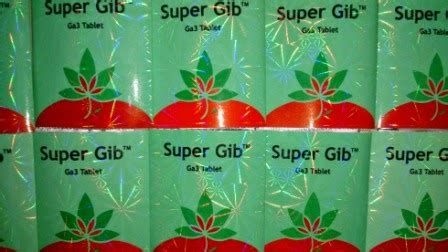 Hormon Zpt Giberelin lmga agro jual produk pertanian harga murah dan