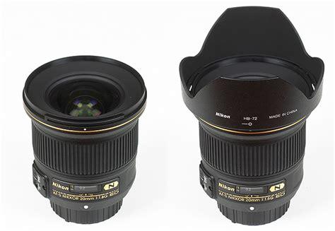 nikon af s nikkor 20mm f 1 8g ed lens review photozone